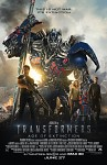Transformers 4 Age of extinction movie Out Now