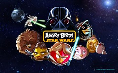 angry birds star wars game pic 3