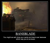 baneblade knowledge