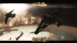 gemini wars game picture 0
