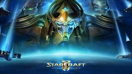 Starcraft 2 - Legacy of the Void - Wallpaper
