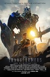 Transformers 4 Age of extinction movie poster esv