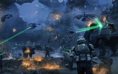 battle of kashyyyk