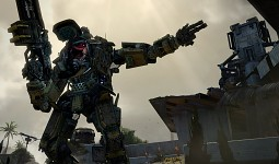 Titanfall Gameplay pic bg