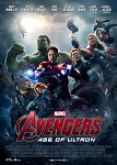 Avengers 2 - age of ultron - movie poster 2015