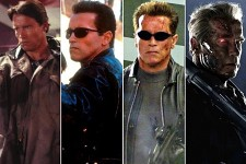 Terminator 2015 movie - pic till the beggining
