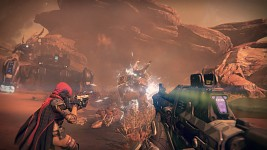 Destiny game gameplay pic 2