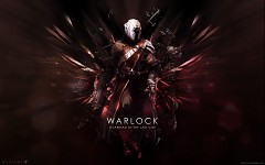 Destiny game Wallpaper Warlock