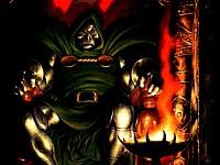 Dr. Doom - picture 2