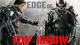 Edge of Tomorrow - Movie Wallpaper  jhn