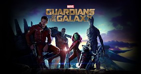 Guardians of the Galaxy - Movie 2014 wallpaper