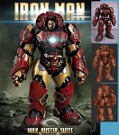 iron man 3  hulk buster suit will it come