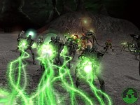 necron firepower