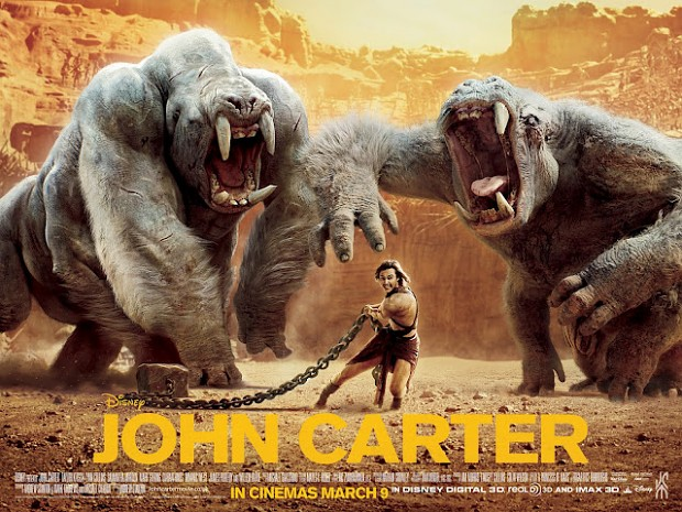 john carter movie 12