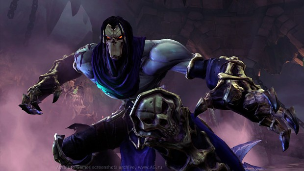 darksiders 2 game
