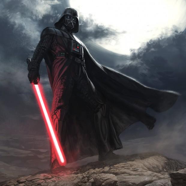 Darth Vader Wallpaper Image Dark Force Science Fiction