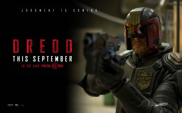 judge dredd movie 2012