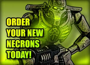 necrons by order