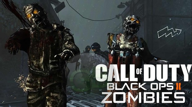 Call Of Duty World At War Zombies Apk: Call Of Duty Black Ops 2 Zombies Image
