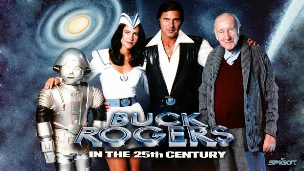 buck rogers tv show