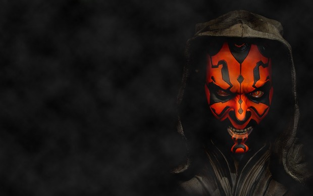 DARK FORCE PICS OF OUR FANS  - darth maul