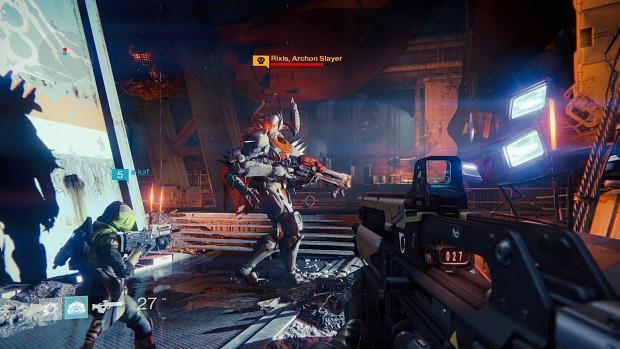 Destiny game gameplay pic 1