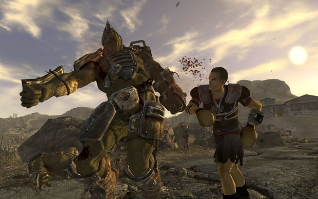 fallout new vegas game pic 3