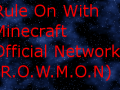 Rule On With Minecraft Official Network