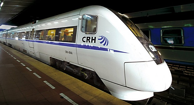 High Speed Trains of China image - Mod DB