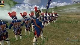 Life within the 1er Grenadier Regiment