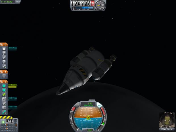 Kerbal Space Program 0.16