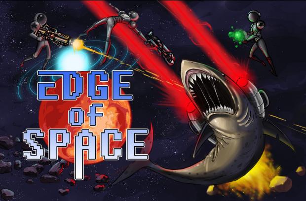 Edge of Space Wallpaper
