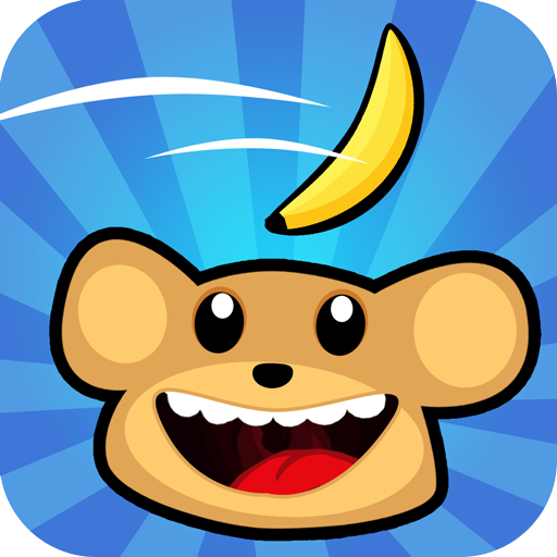 Fruit Monkeys icon