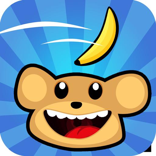 Fruit Monkeys icon