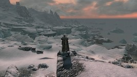Lich King in Skyrim