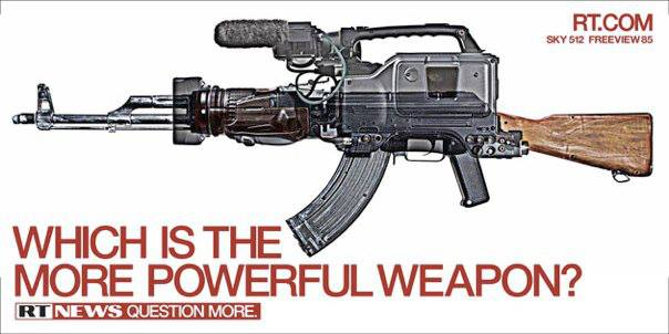 Which is the more powerful weapon?