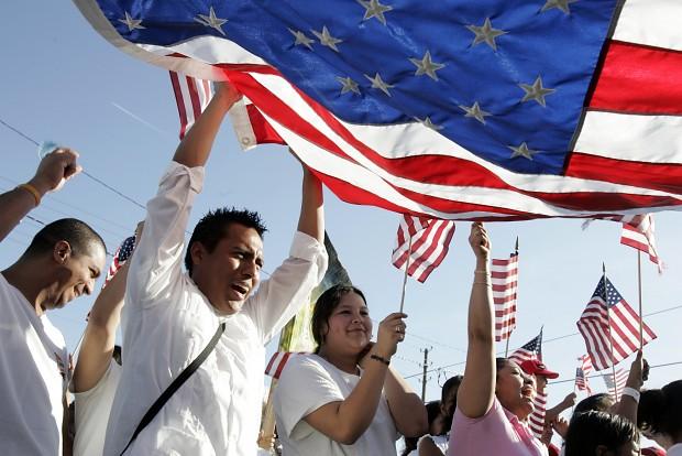 Immigration?