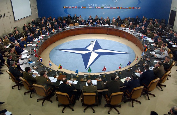Is NATO needed anymore?