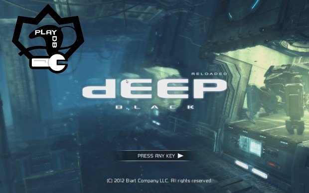"PlayDB - Deep Black : Reloaded ""Indie Desura"""