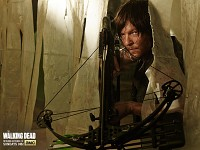 The Walking Dead - Ready. Aim. October 12