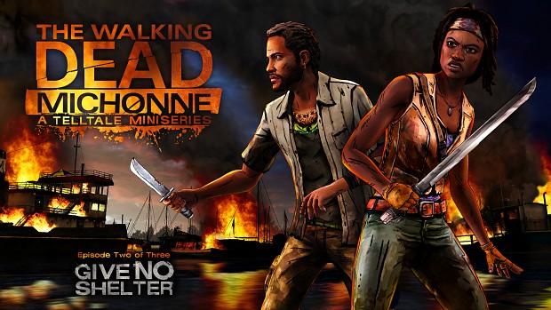 The Walking Dead: Michonne - Episode 2