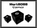 Mort8088 Games