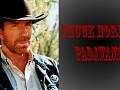 Chuck Norris' padawans