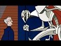 Clone Wars Chapter 25 End WITH COMMENTARY