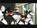 Clone Wars AMV