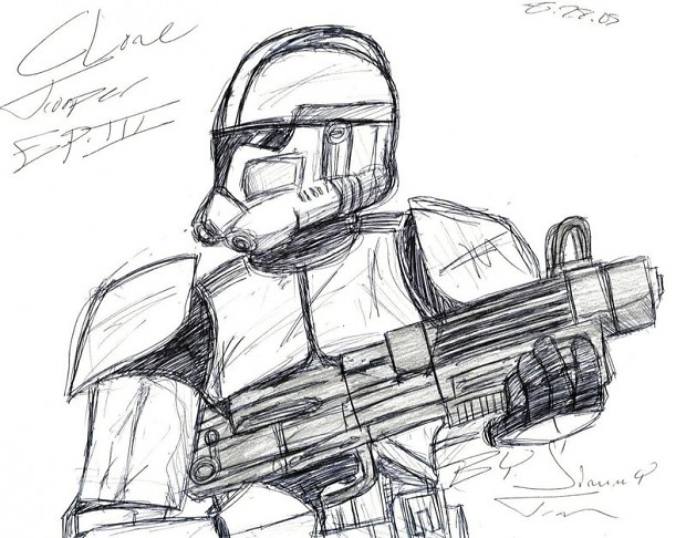 epic clone drawings image -