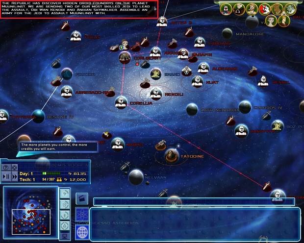 Clone Wars Campaign Guide part 3
