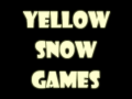 Yellow Snow Games
