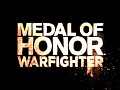 EA / Medal of Honor: Warfighter - Trailer