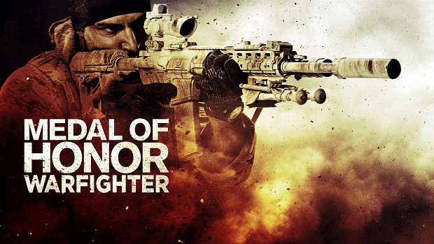 Medal of Honor Warfighter wallpaper